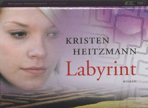 Labyrint (Boek)