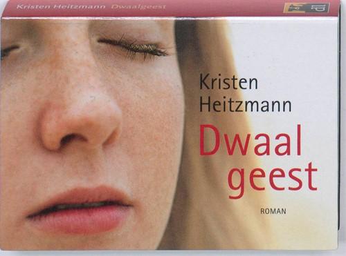 Dwaalgeest (Hardcover)