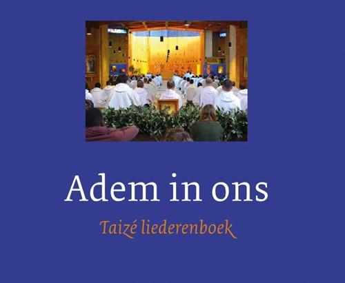 Adem in ons (Paperback)