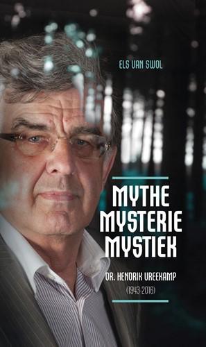 Mythe, mysterie, mystiek (Paperback)