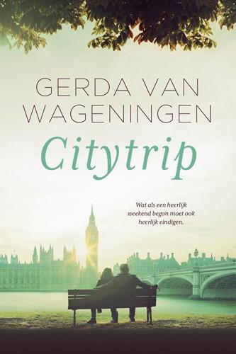 Citytrip (Paperback)