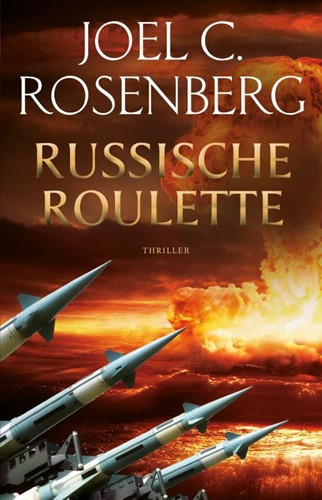 Russische roulette (Paperback)