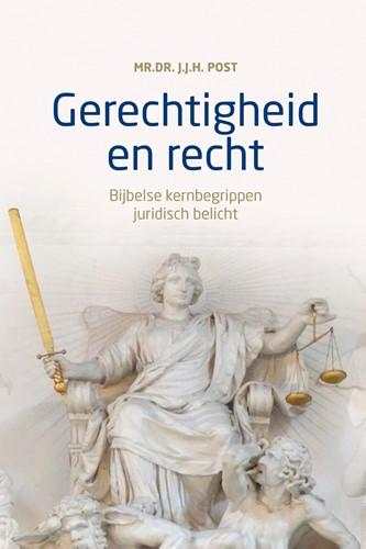 Gerechtigheid en recht (Boek)