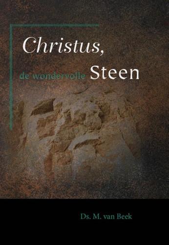 Christus, de wondervolle Steen (Hardcover)