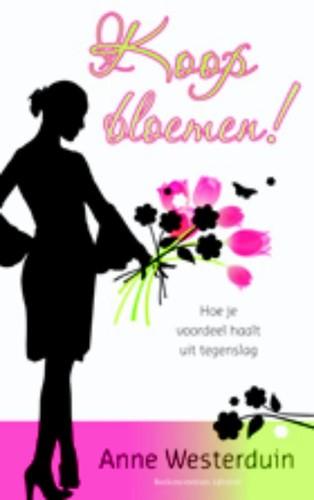 Koop bloemen! (Boek)