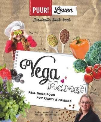 PUUR! Vegamama (Paperback)