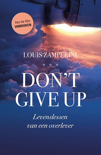 Don't give up (Paperback)
