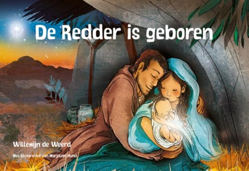 De Redder is geboren (Hardcover)