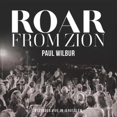 Roar From Zion: Recorded Live in Jerusalem (CD)