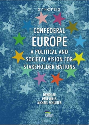 Confederal Europe (Paperback)