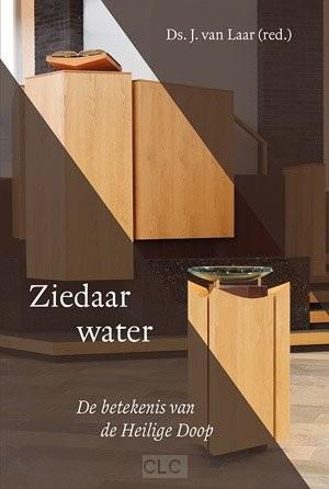 Ziedaar water (Paperback)