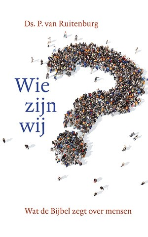 Wie zijn wij? (Boek)