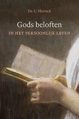 Gods beloften in het persoonlijk leven (Paperback)