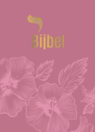 Bijbel (Bloemendesign) (Hardcover)