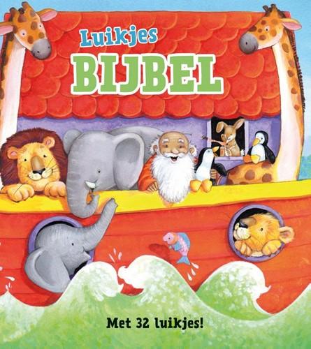 Luikjesbijbel (Hardcover)
