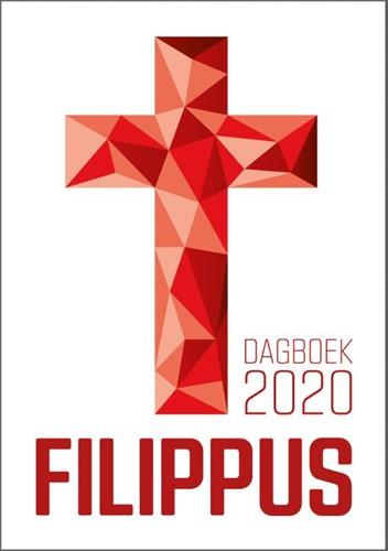 Filippus dagboek 2020 (Boek)
