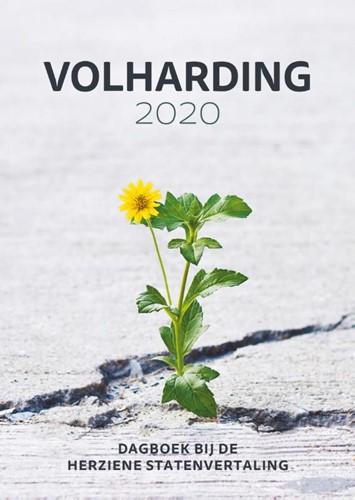 Volharding 2020 (Boek)