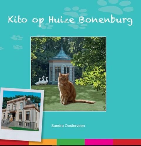 Kito op Huize Bonenburg (Hardcover)