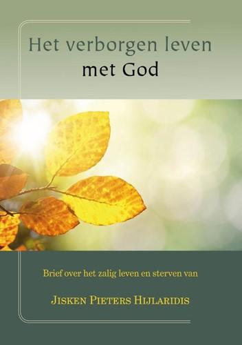 Het verborgen leven met God (Boek)
