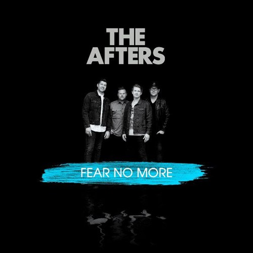Fear No More (CD)