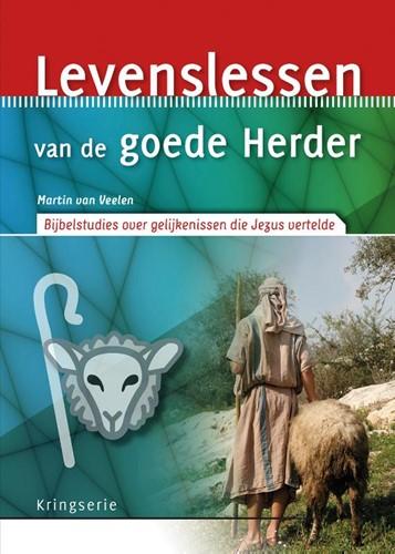 Levenslessen van de goede Herder (Paperback)