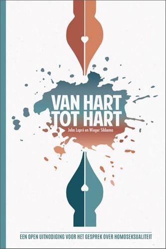 Van hart tot hart (Paperback)
