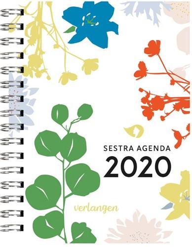 Sestra agenda 2020 (Boek)
