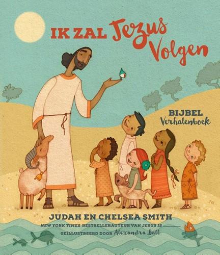 Ik Zal Jezus Volgen (Hardcover)