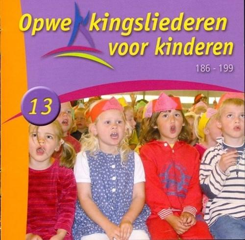 Opwekking kids cd 13 (CD)