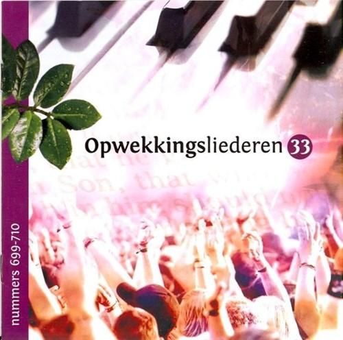 Opwekking 33 (CD)