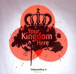 Your Kingdom (CD)