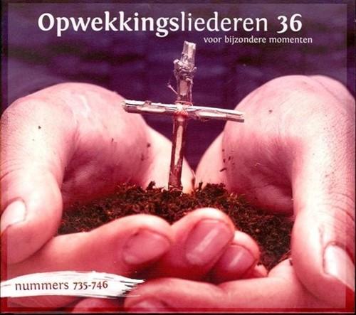 Opwekkingsliederen 36 (CD)