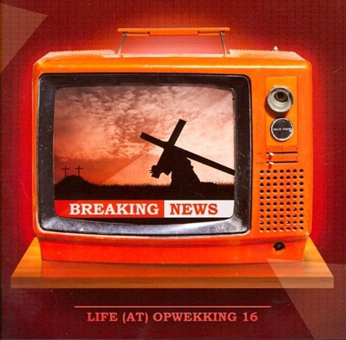 Breaking News (CD)