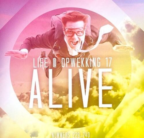 Alive (CD)