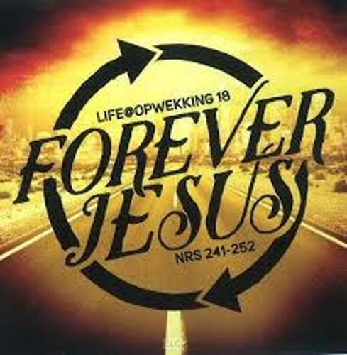 Forever Jesus (CD)
