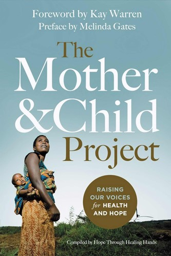 The mother & child project (Boek)