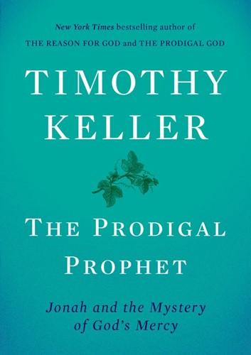 Prodigal prophet (Boek)