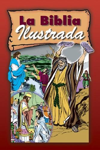 La Biblia Illustrada (Boek)