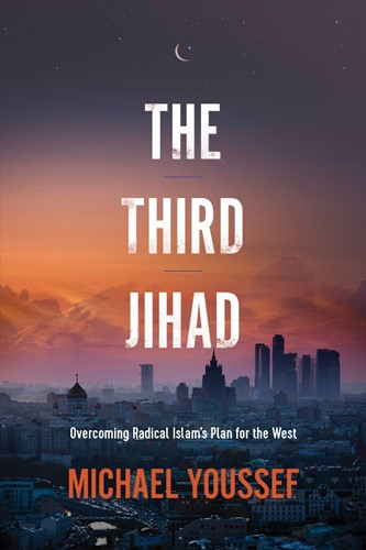The third jihad (Boek)