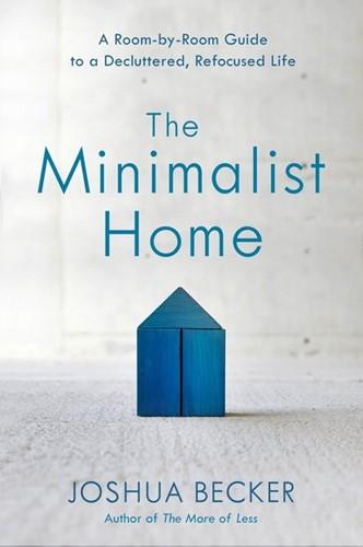 Minimalist home (Boek)