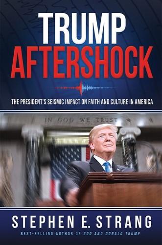 Trump aftershock (Boek)