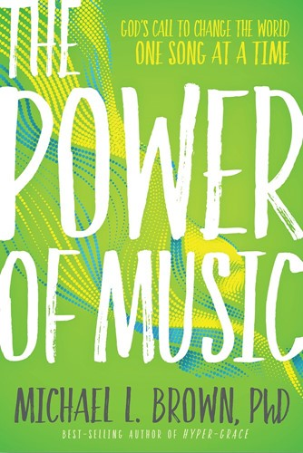 Power of music (Boek)