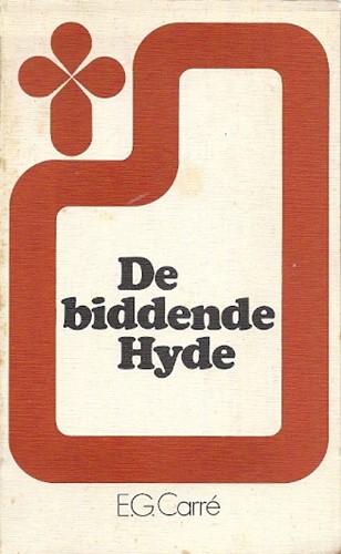 De biddende Hyde (Boek)