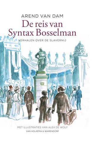 Reis van syntax bosselman (Boek)