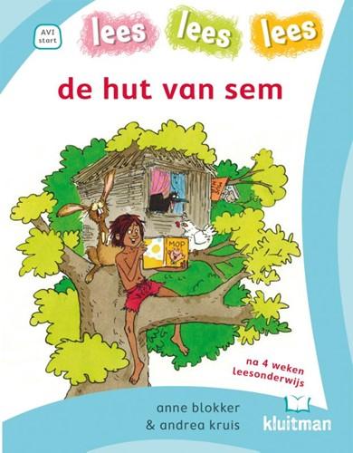 Hut van sem (Hardcover)