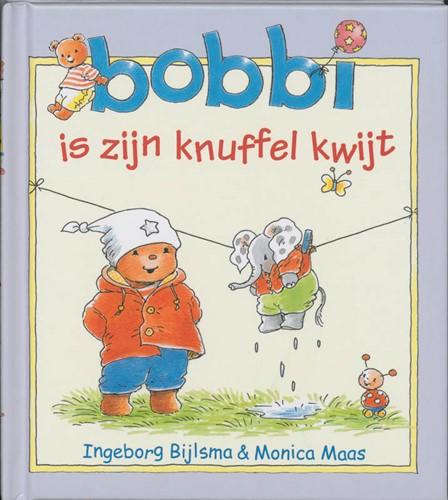 Bobbi is zijn knuffel kwijt (Hardcover)