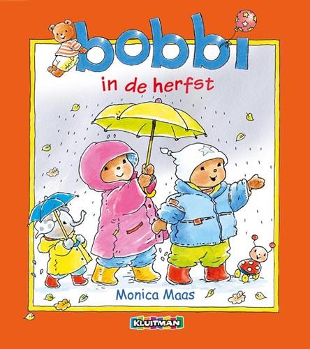 Bobbi in de herfst (Paperback)