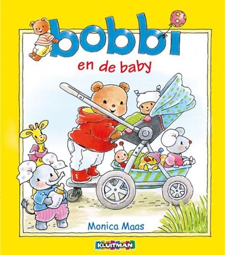 Bobbi en de baby (Hardcover)