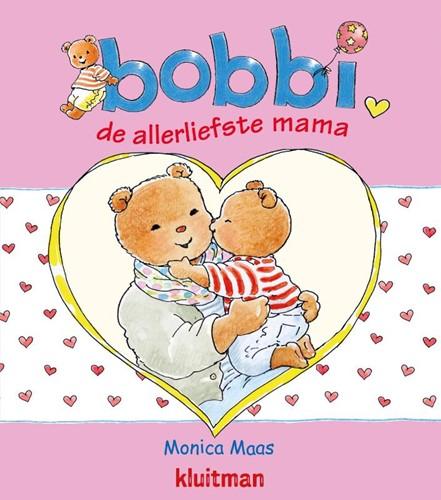 Bobbi de allerliefste mama (Hardcover)
