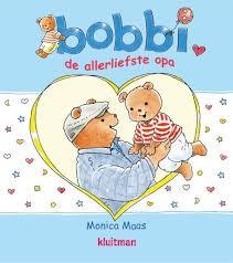 Bobbi de allerliefste opa (Hardcover)